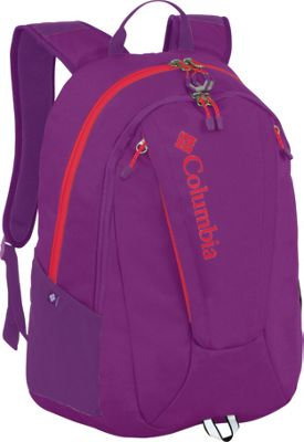 Columbia Sportswear Columbia Sportswear Tamolitch Pack Razzle - Columbia Sportswear Business & Laptop Backpacks