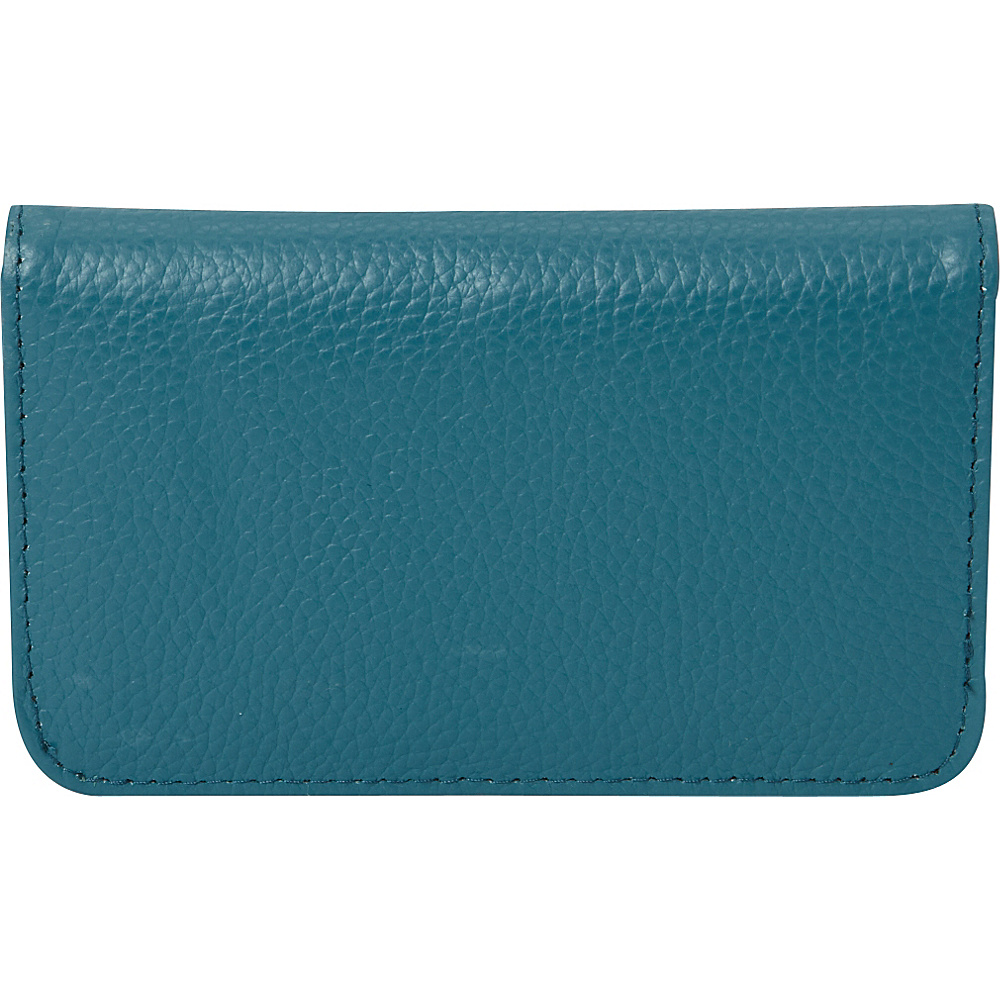 Buxton Hudson Pik-Me-Up Snap Card Case - Exclusive Colors Dragonfly - Buxton Womens Wallets - Women's SLG, Women's Wallets