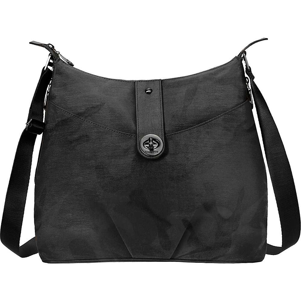 baggallini Gold Helsinki Bagg Camo - baggallini Fabric Handbags - Handbags, Fabric Handbags