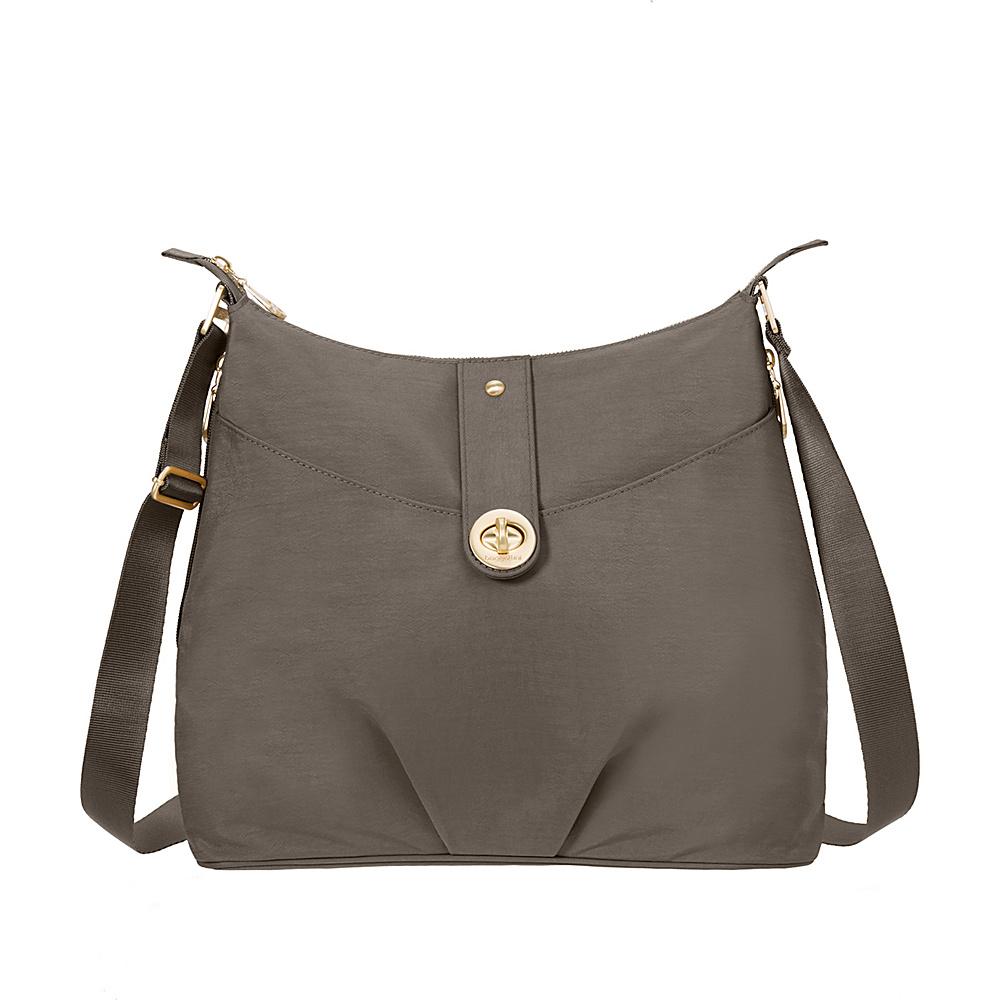 baggallini Gold Helsinki Bagg Portobello - baggallini Fabric Handbags - Handbags, Fabric Handbags