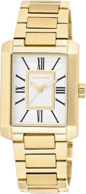 Vince Camuto Watches Rectangular Bracelet Watch 2 Colors