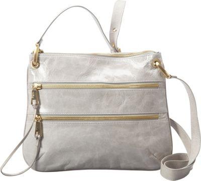 Hobo Everly Crossbody Cloud - Hobo Leather Handbags