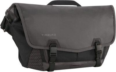 Timbuk2 Especial Messenger - M Black - Timbuk2 Messenger Bags