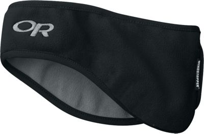 Outdoor Research Ear Band L - Black - Outdoor Research Ha...