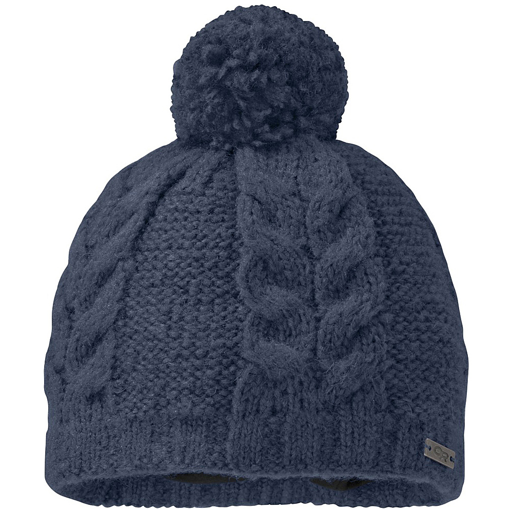 Outdoor Research Pinball Hat One Size - Indigo - Outdoor Research Hats/Gloves/Scarves - Fashion Accessories, Hats/Gloves/Scarves