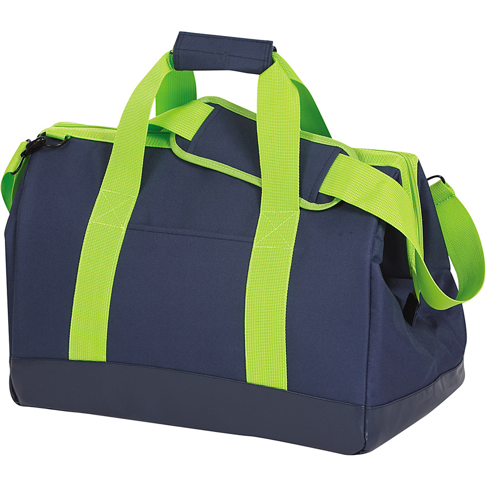 Image of Picnic Plus Haversack Cooler Navy - Picnic Plus Outdoor Coolers