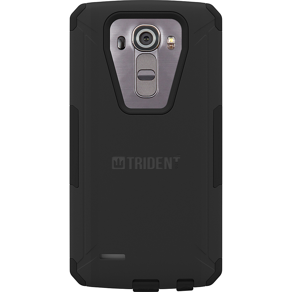 Trident Case Aegis Phone Case for LG G4 Black - Trident Case Electronic Cases