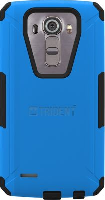Trident Case Aegis Phone Case for LG G4 Blue - Trident Case Electronic Cases