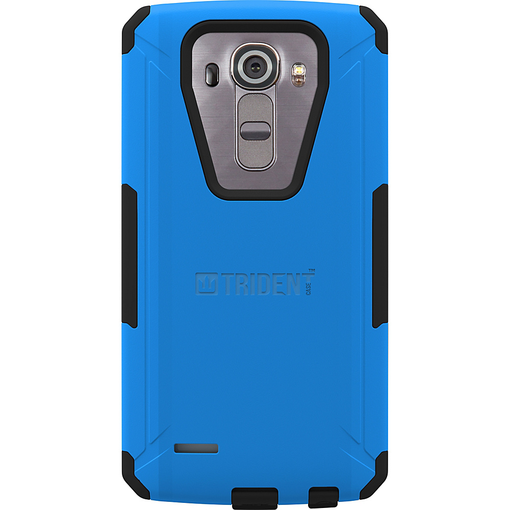 Trident Case Aegis Phone Case for LG G4 Blue Trident Case Electronic Cases