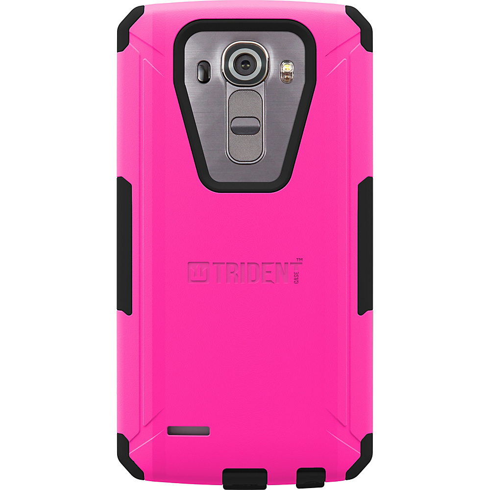 Trident Case Aegis Phone Case for LG G4 Pink - Trident Case Electronic Cases