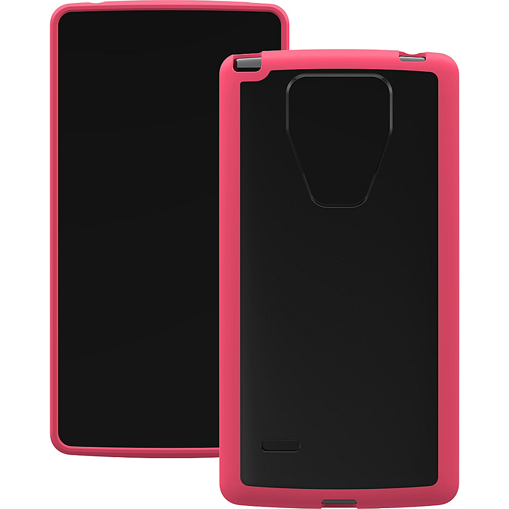 Trident Case Krios Phone Case for LG G4 Red Dual Trident Case Electronic Cases