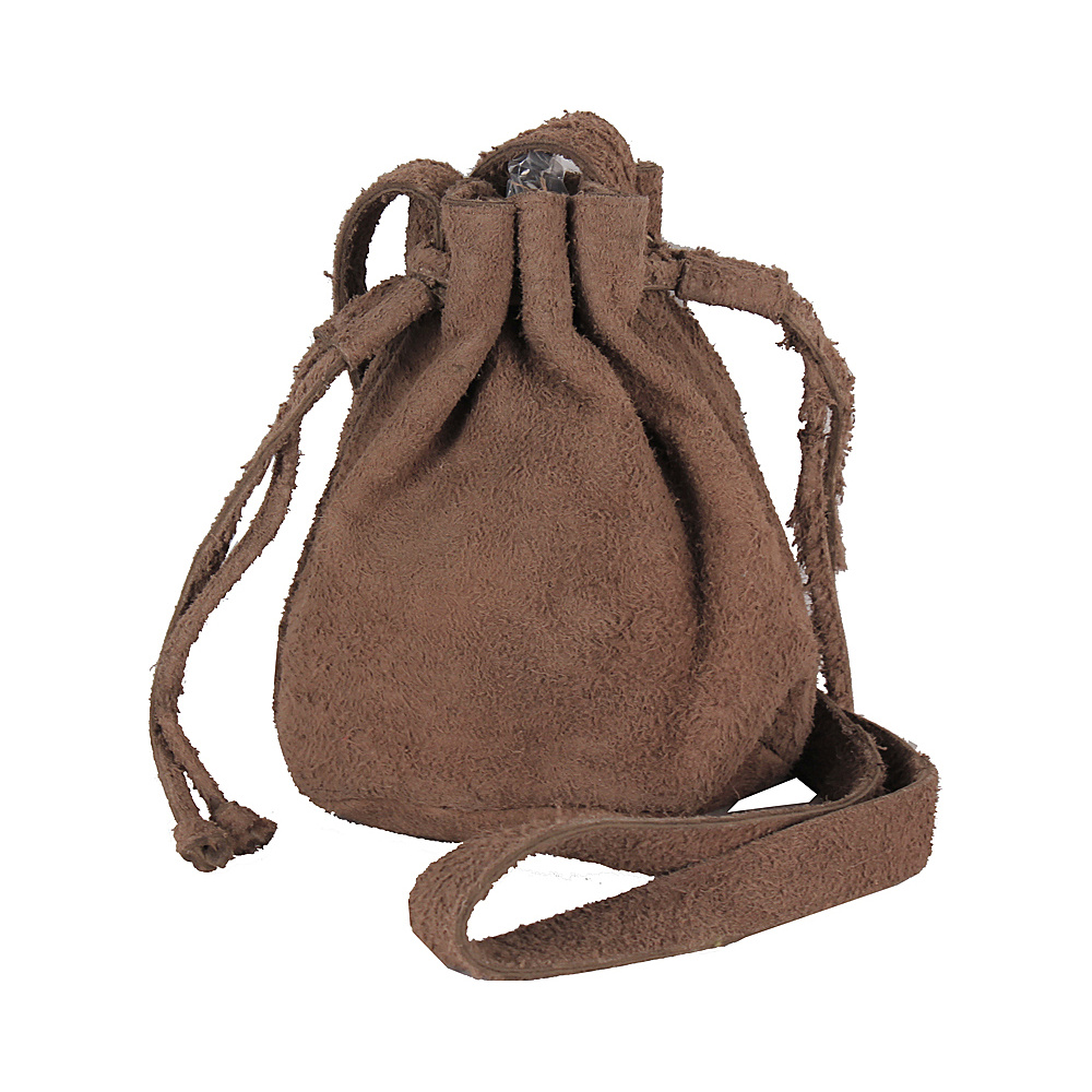 Latico Leathers Grand Crossbody Mushroom - Latico Leathers Leather Handbags - Handbags, Leather Handbags
