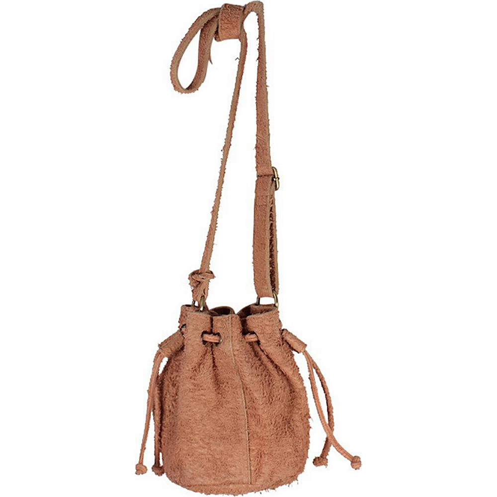 Latico Leathers Grand Crossbody Blush - Latico Leathers Leather Handbags - Handbags, Leather Handbags