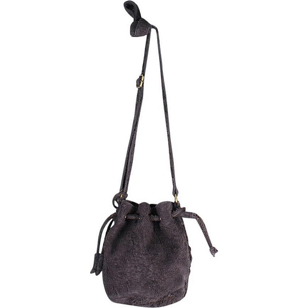 Latico Leathers Grand Crossbody Grey - Latico Leathers Leather Handbags - Handbags, Leather Handbags