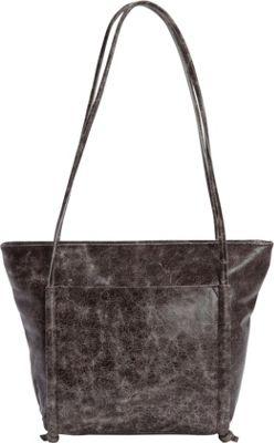 Latico Leathers Trevor Tote Astro Purple - Latico Leathers Leather Handbags