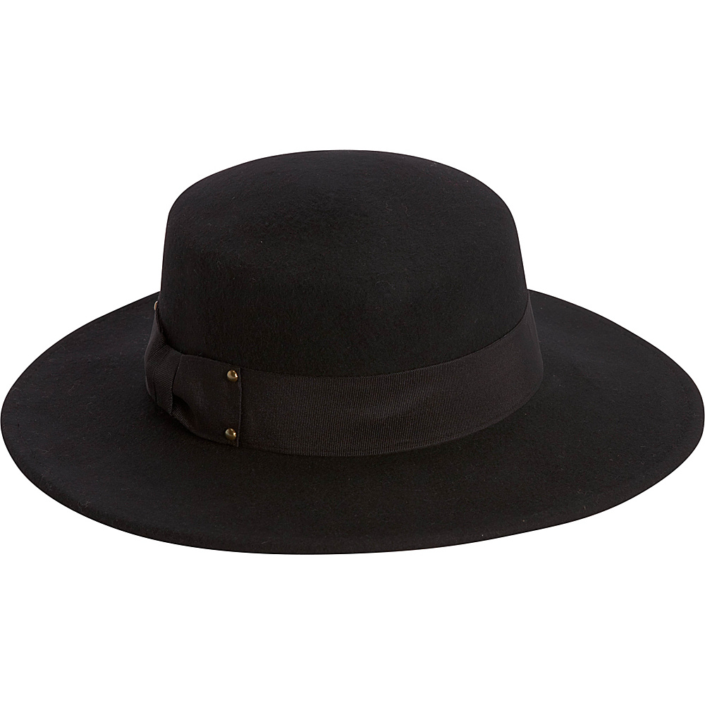 how to clean a white felt hat