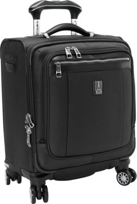 Travelpro Platinum Magna 2 Spinner Tote Black - Travelpro Softside Carry-On