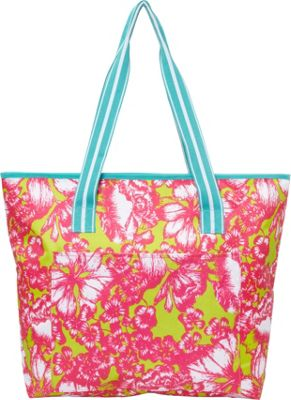 All For Color Lunch Bag Aloha Paradise - All For Color Travel Coolers