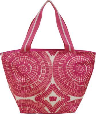All For Color Lunch Bag Sunburst - All For Color Travel Coolers