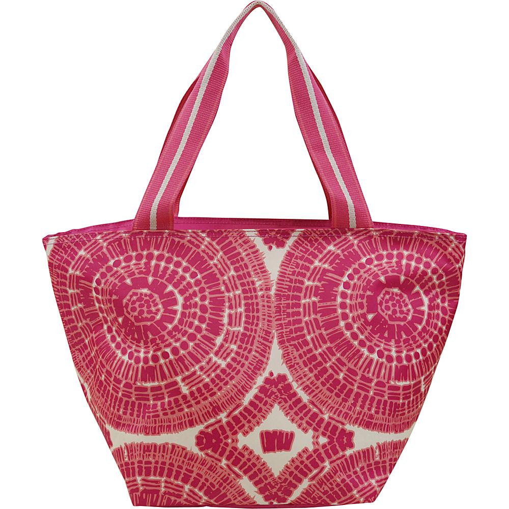 All For Color Lunch Bag Sunburst All For Color Travel Coolers
