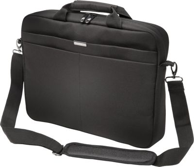Kensington Laptop Case 14.4 inch Black - Kensington Non-Wheeled Business Cases