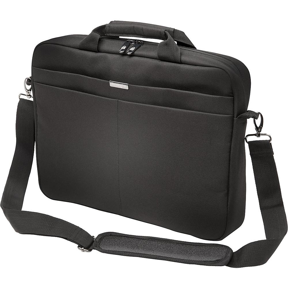 Kensington Laptop Case 14.4 Black Kensington Non Wheeled Business Cases