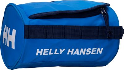 Helly Hansen Wash Bag 2 Racer Blue - Helly Hansen Toiletry Kits