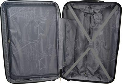 Travelers Club Luggage Orion 3PC Hardside Expandable Luggage Set NEW