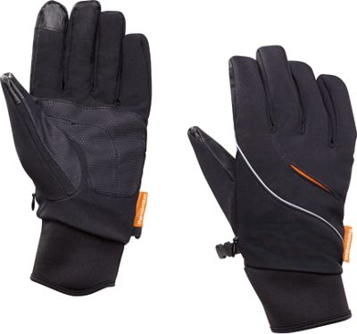 Therma Gear Men's Heated Gloves XL - Black - Therma Gear Hats/Gloves/Scarves