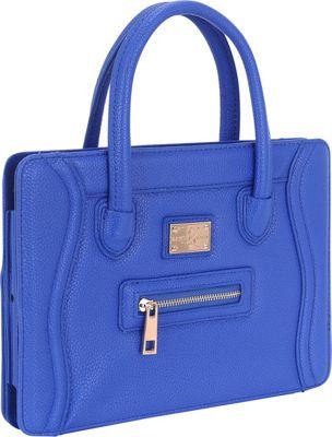 Sandy Lisa Charleston Clutch - iPad Air Blue - Sandy Lisa Electronic Cases