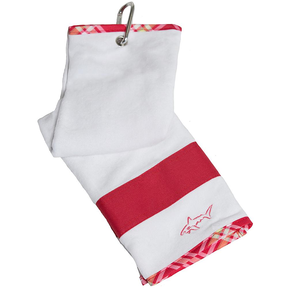 Glove It Greg Norman Ladies Towel Mariposa - Glove It Golf Bags