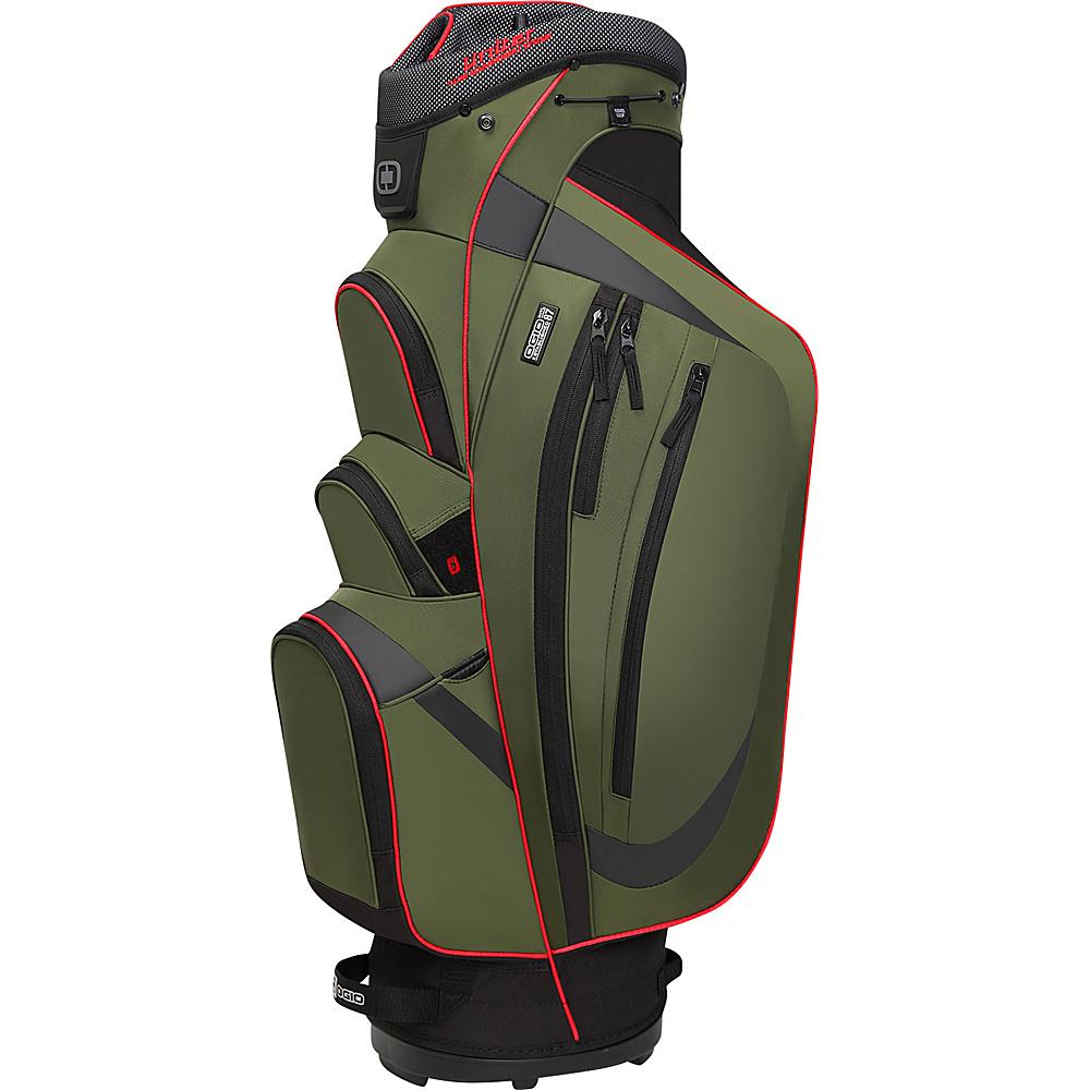 Ogio Shredder Cart Bag 6 Colors Golf Bag New
