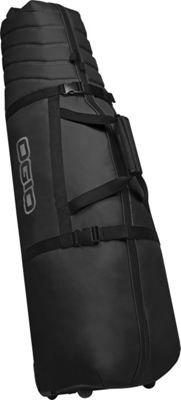 OGIO OGIO Savage Travel Bag Black - OGIO Golf Bags