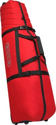 OGIO OGIO Savage Travel Bag Red - OGIO Golf Bags