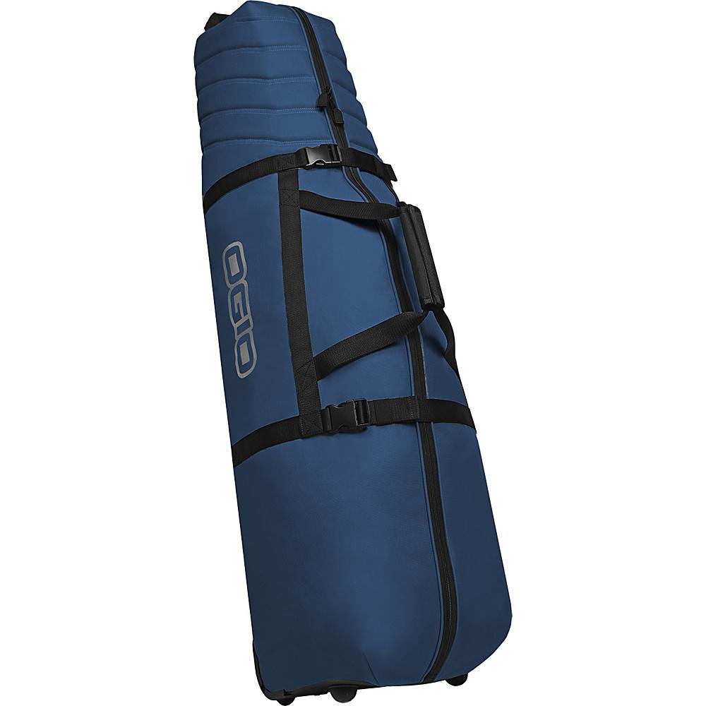 OGIO Savage Travel Bag Navy OGIO Golf Bags