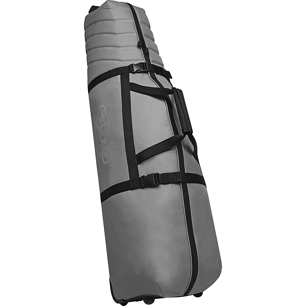 OGIO Savage Travel Bag Gray OGIO Golf Bags