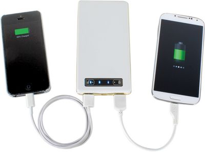 ChargeIt PowerGlide Power Bank