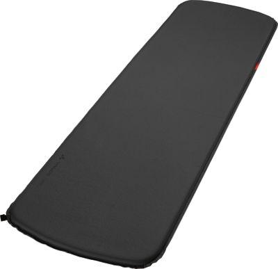 Vaude Sove Insulation Pad Black - Vaude Outdoor Accessories