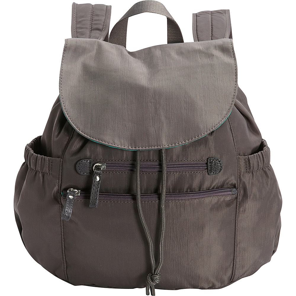 Osgoode Marley Everyday Backpack Storm Osgoode Marley Fabric Handbags