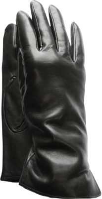 Tanners Avenue Premium Leather Gloves M - Black - Tanners Avenue Hats/Gloves/Scarves