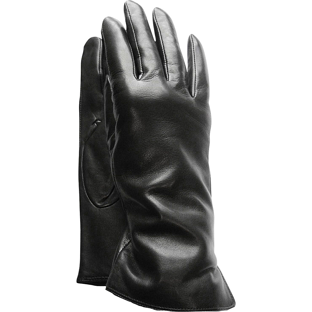 Tanners Avenue Premium Leather Gloves Black Medium Tanners Avenue Hats Gloves Scarves