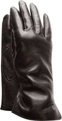 Tanners Avenue Premium Leather Gloves M - Espresso Brown - Tanners Avenue Hats/Gloves/Scarves
