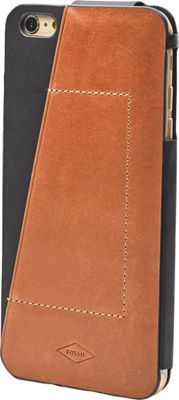 Fossil iPhone 6 Plus Case Saddle - Fossil Electronic Cases