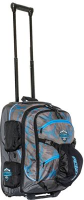 Sportube Cabin Cruiser Boot and Gear Bag Camo - Sportube Ski and Snowboard Bags