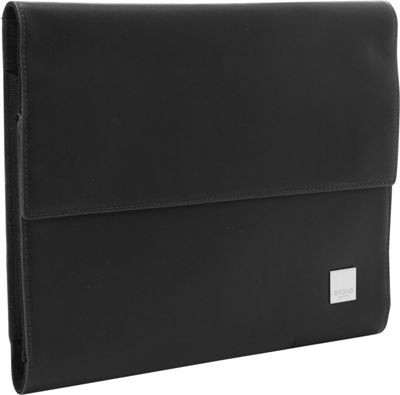 KNOMO London Brompton Knomad Air Tablet Case Black - KNOMO London Electronic Cases