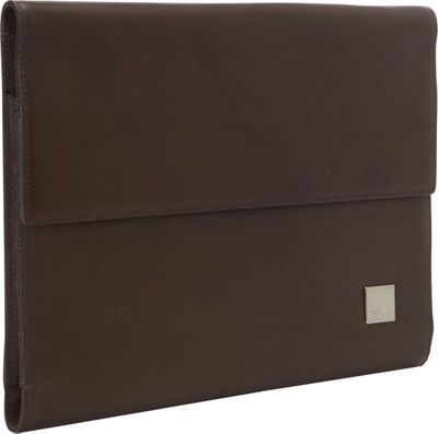 KNOMO London Brompton Knomad Air Tablet Case Brown - KNOMO London Electronic Cases