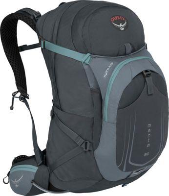 Osprey Manta AG 36 Hiking Pack Fossil Grey - M/L - Osprey...