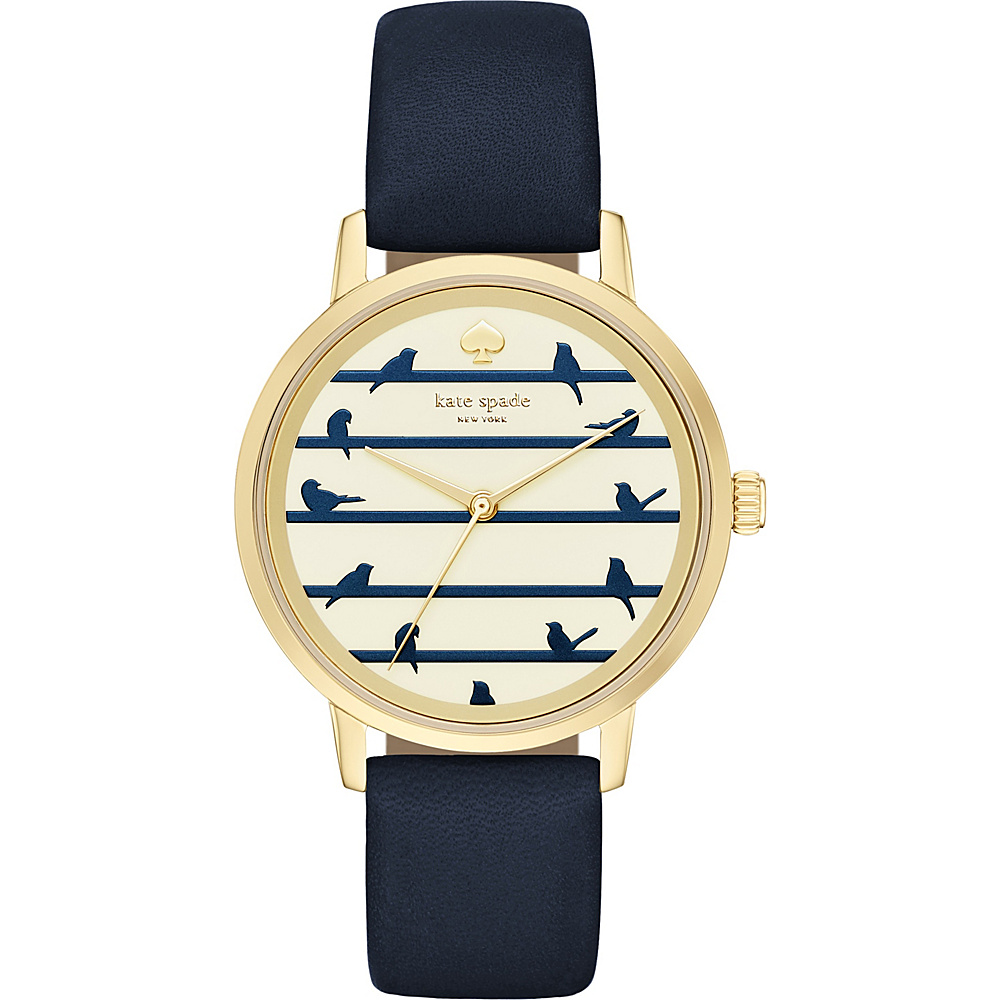 kate spade watches Metro Watch Navy kate spade watches Watches