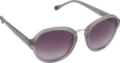 Elie Tahari Sunglasses Vintage Sunglasses Grey - Elie Tahari Sunglasses Sunglasses