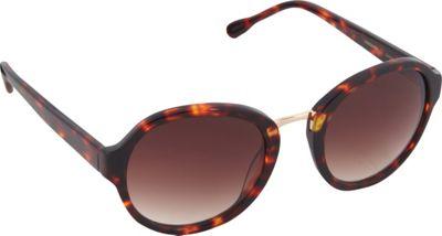 Elie Tahari Sunglasses Vintage Sunglasses Honey Tortoise - Elie Tahari Sunglasses Sunglasses